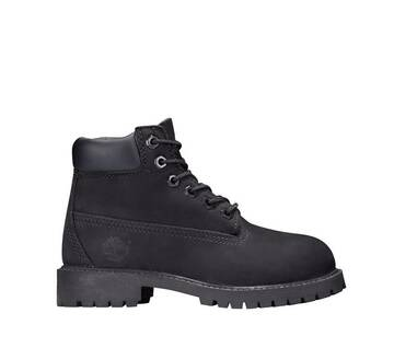 Kids Youth 6-Inch Premium Boot