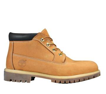 Men's Icon Waterproof Chukka Boot