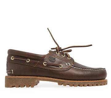 Men's Authentics 3-Eye Classic Boat Shoe