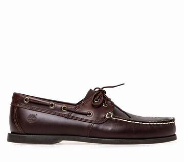 Men's Cedar Bay 2-Eye Boat Shoe