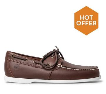 Men's Cedar Bay Boat Shoe