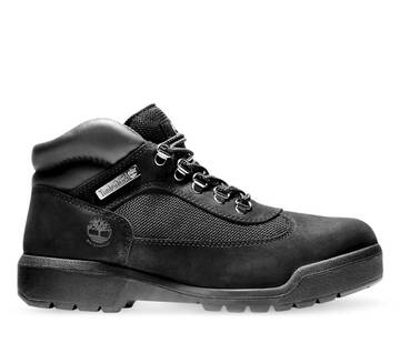 Men's Waterproof Field Boot