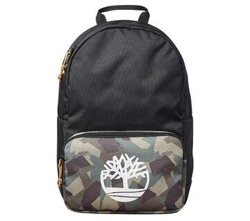 Thayer Camo Colour Block Daypack