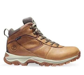 Men's Mt. Maddsen Mid WP Hikers