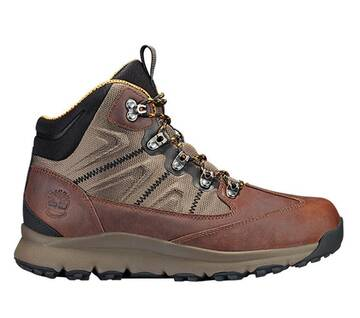 Men's Millen Peak Waterproof Hiking Boot