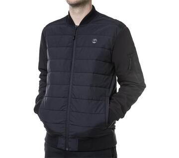 Men's Insulated Bomber Jacket