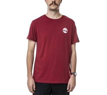 Men's Classic Heathered Logo T-Shirt