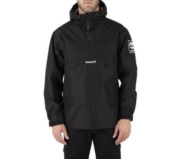 Men's Waterproof Pullover Jacket