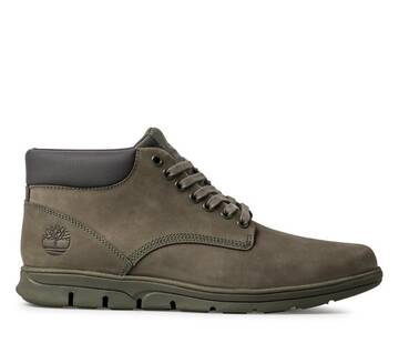 Men's Bradstreet Leather Chukka Sneaker Boot
