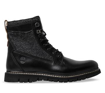 Men's Britton Hill NXTWOOL™ Mixed-Media Boots
