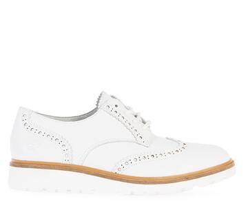 Women's Ellis Street Brogue Oxford Shoe