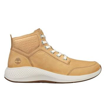 Men's FlyRoam™ Go Leather Chukka Boot