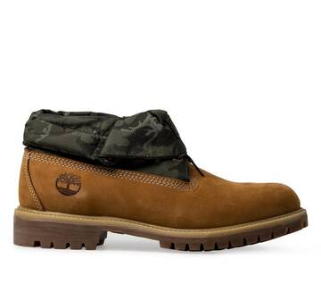 Men's Timberland Roll-Top Boot