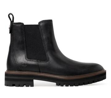 Women's London Square Chelsea Boot