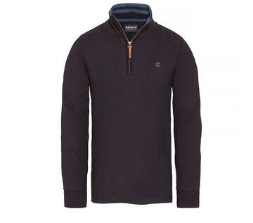 Men's Canoe River 1/2 Zip Sweater