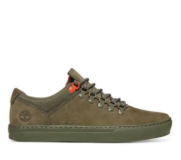Men's Nubuck Adventure Cupsole 2.0 Alpine