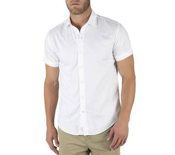 Men's Lane River Oxford Shirt