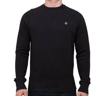 Men's Exeter River Crew Neck Jumper