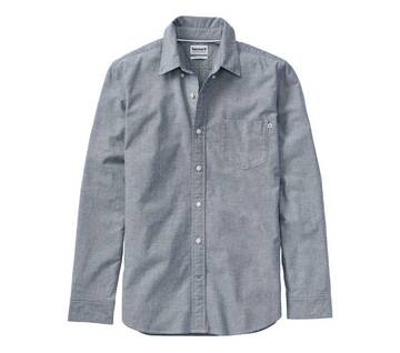 Men's Oxford Strech Shirt