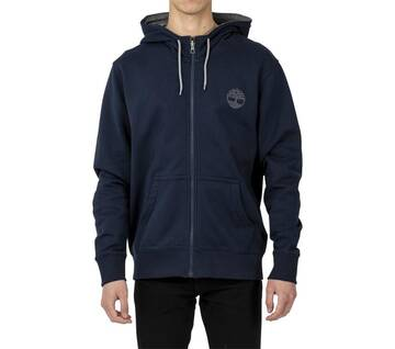 Men's TBL® Full-Zip Logo Sweatshirt