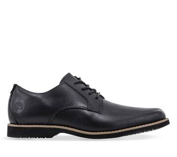 Men's Woodhull Leather Oxford