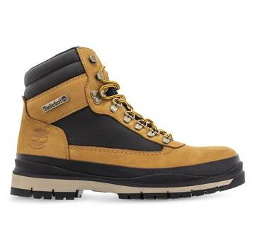 Men's Field Trekker Waterproof Boots
