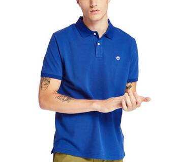 Men's Millers River Polo Regular Fit