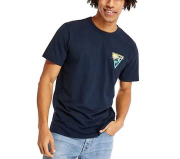 Men's Sawyer River Coastal Roamers T-Shirt