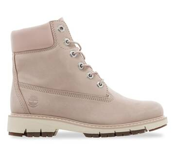 LUCIA WAY 6IN WP BOOT LT PINK