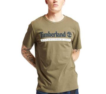 Men's Established 1973 Tee
