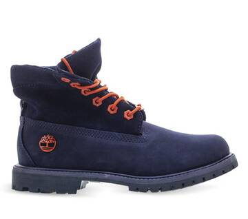 Women's Authentics Roll-Top Boots