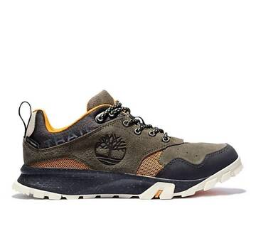 Men's Garrison Trail Hiking Sneakers