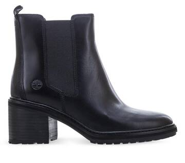 Women's Sienna High Chelsea Boots