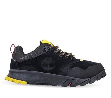 Men's Garrison Trail Low Waterproof Hiking Shoes