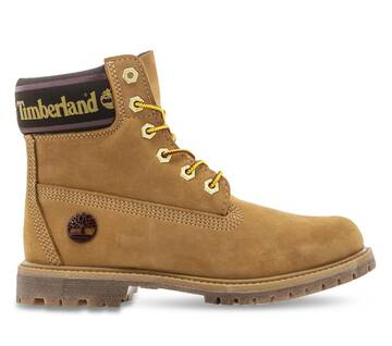 6IN PREMIUM BOOT L/F- W WHEAT
