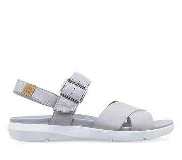 Women's Wilesport Leather Sandals