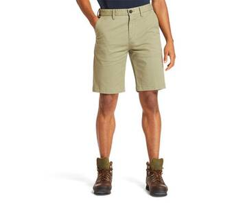 Men's Squam Lake Poplin Chino Short