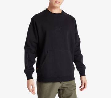 Men's Workwear Crew Neck Sweatshirt