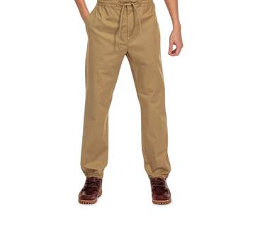 Men's Lovell Lake Stretch Twill Jogger Pants