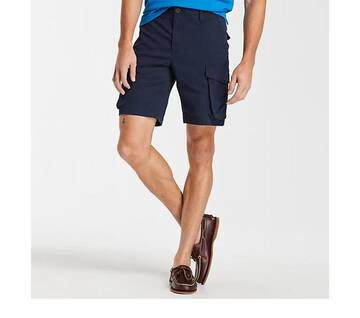 Men's Tarleton Lake Stretch Twill Cargo Shorts