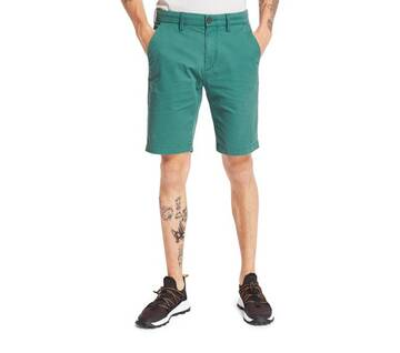 Men's Sargent Lake Stretch Twill Cargo Shorts
