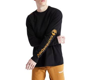 Men's Ecoriginal EK+ Long-Sleeve Tee