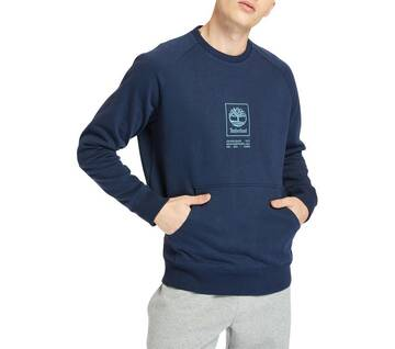 Men's Heavyweight Logo Sweatshirt