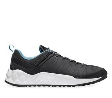 Men's Solar Wave Leather Sneakers