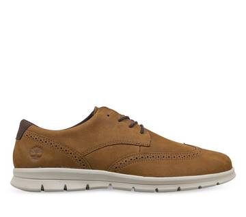Mens's Graydon Brogue Oxford