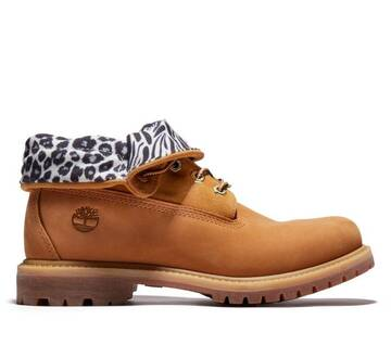 Women's Safari Roll-Top  Boots