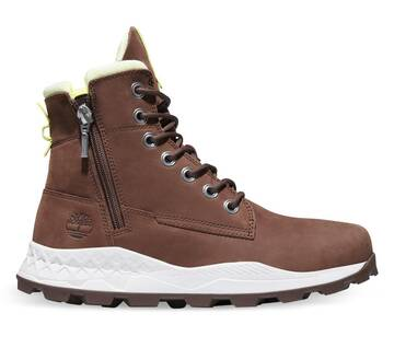 Men's Brooklyn Side-Zip Boots