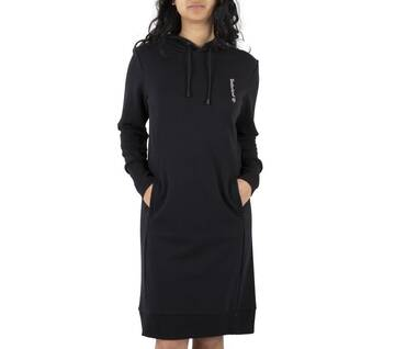 Women's Logo Dress Hoodie
