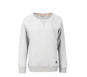 Women's Terry Knit Logo Sweatshirt