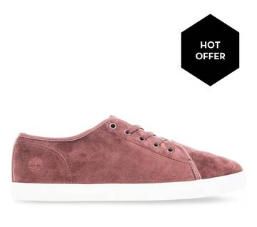 Women's Dausette Velvet Oxford